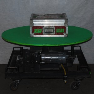 0-16RPM Turntable and Controller