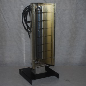 120 Volt Radiant Heater