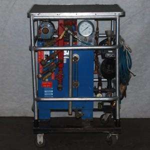 18Kw Steam Generator