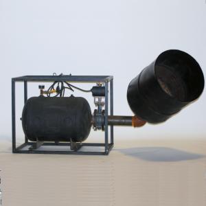 Rent a 19 Gallon Air Cannon Rental