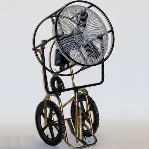 24 Inch High Volume Wind Machine Rentals