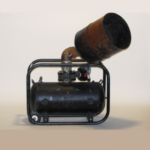 30 Gallon Air Cannon Rental