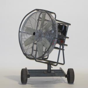 30 Inch Gas Drive Wind Machine Rentals