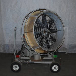 36 Inch Electric Wind Machine
