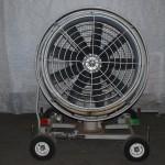 36 Inch Electric Wind Machine
