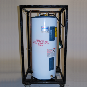 40 Gallon Hot Water Heater Rental