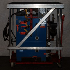 46Kw Steam Generator