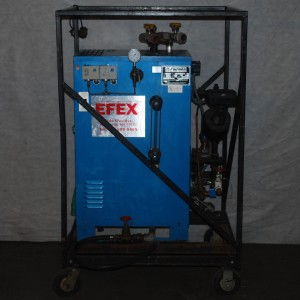58Kw Steam Generator