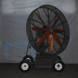 6' Ritter Fan