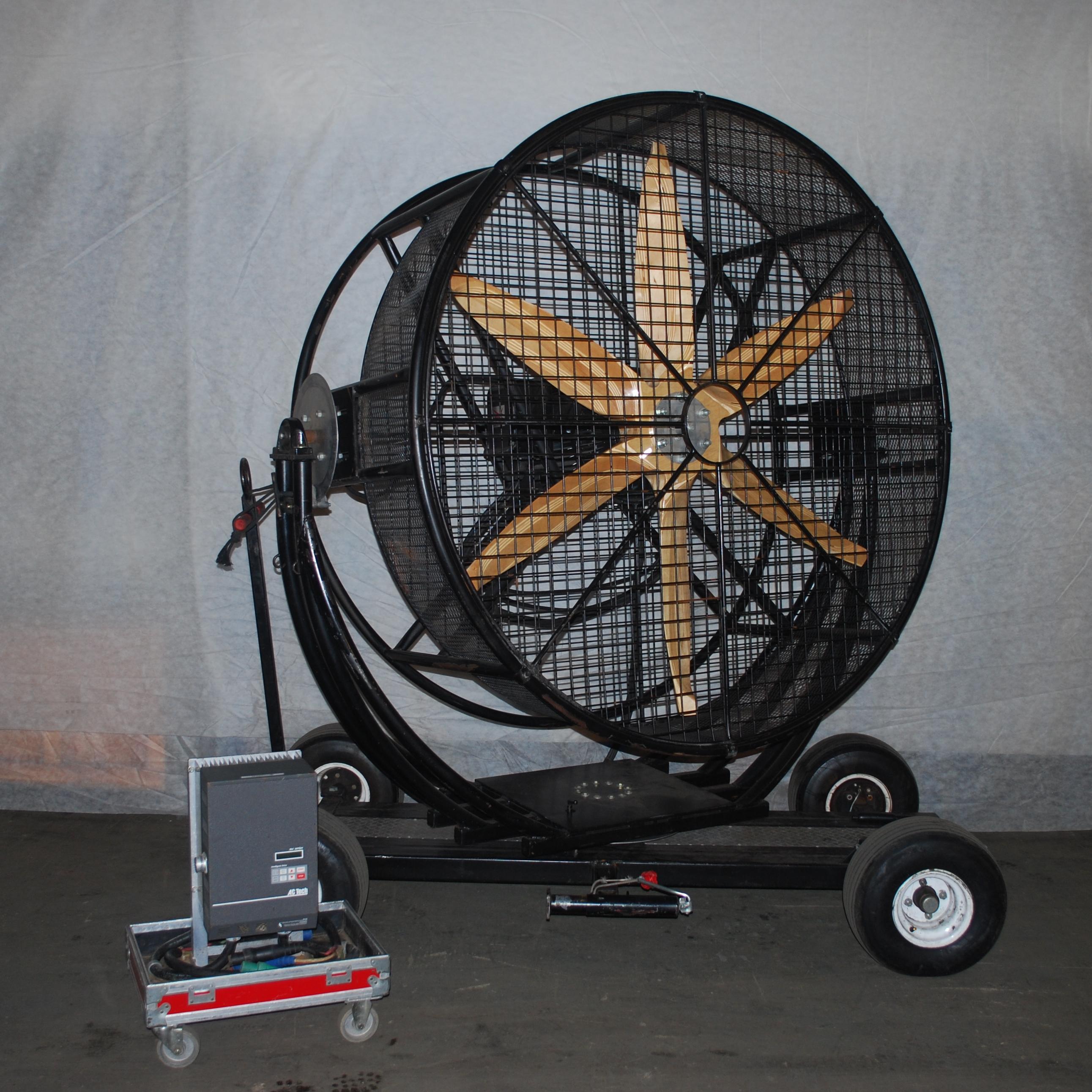 wind machine fan rite aid