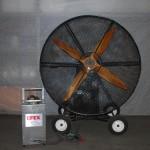 66 Inch Studio Wind Machine