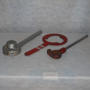 Hydrant Wrench Set