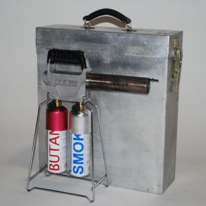 Artem Fog Machine with Case