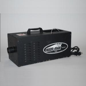 Haze Maz Haze Machine Rentals